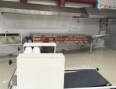 Linia liniya lavashi vararan lavashi pej lavashi pech stanokner
