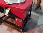 Автоматическая машина для жарки семечек и кофе