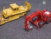 Traktorneri modelner (hand made) lav nver suvenir