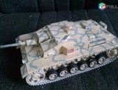 Stug-40 Ausf F model 1: 25