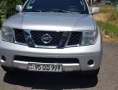 Nissan Pathfinder , 2005թ., LE