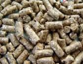 Ճագարի գրանուլացված կեր / chagari granulacvac ker