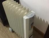 Elektrakan ten UFESA Էլեկտրական տաքացուցիչ