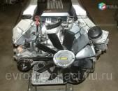 BMW E53 X5, E38, Mator sharjich 4.4 vanos