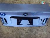 Bmw e46 2002 багажник