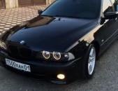 BMW Raskulachit e39 maser peredok starter