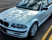 BMW E46 Restyling, SEDAN Kapot