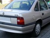Opel vectra a pntrumem kgnem kanxik