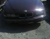 BMW E39 Mrut dem amen inch, kapot far shit