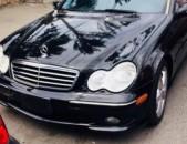 Mercedes-Benz C, 2005 թ.