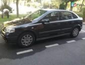 Opel Astra G , 2000թ.