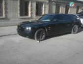 Dodge Charger, 2007 թ.