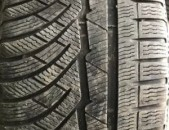 245 / 45 / 19 Michelin firmayi 2 hat@