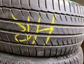 215 / 45 / 17 Michelin firmayi 2 hat@