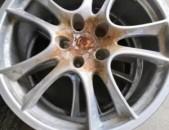 Porschei bandaj 3 hat