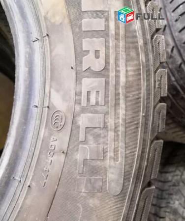 205 / 65 / 15 Pirelli firmayi 4 hat@