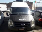 Ford Transit , 2006թ.