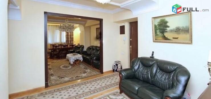 Komitas, 3 senyakanoc bnakaran, 120 qm, 3 սենյականոց բնակարան