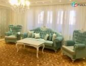 Երկարաժամկետ բնակարան Արաբկիրում
