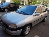 Opel Corsa , 1998թ.