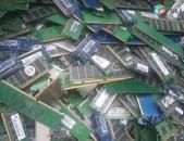 RAM DDR 2 1 Gb (533 MHz, 667 MHz, 800 MHz) - օպերատիվ հիշողություն, 6 ամիս երաշխ