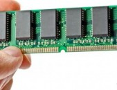 Ram DDR 2 2GB + erashxiq 6 amis