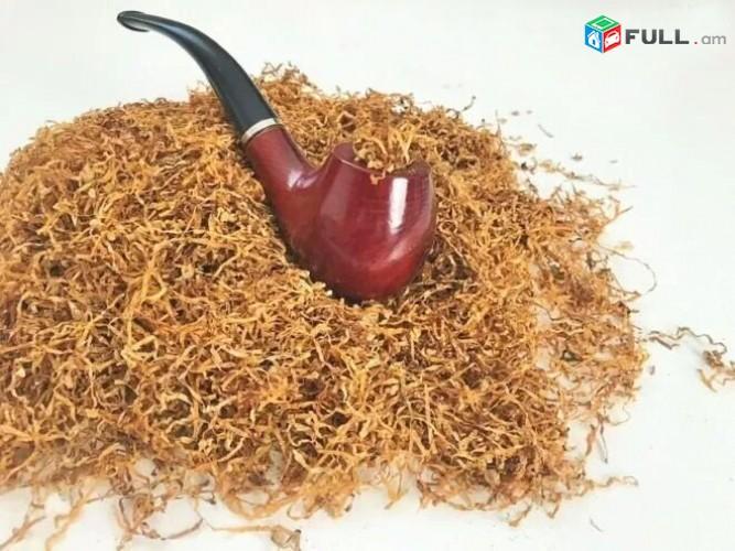 Ծխախոտ-tutun-Табак