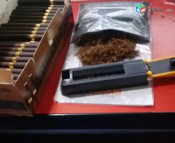 թութուն-tutun-тутун