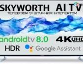 Herustacuyc Skyworth 55Q3 smart