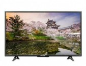 Herustacuyc Shivaki 43 dyuym smart tv