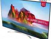 Herustacuyc LG 55SJ800v smart 4k