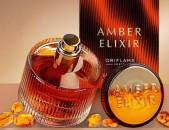Oriflame պարֆյումերային ջուր Amber Elixir