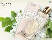Oriflame Հարդարաջուր Women's Collection White Lilac