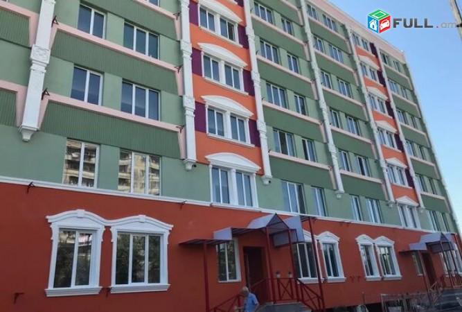 2 sen. bnakaran Nazarbekyan taxamas, 2 սեն. բնակարան նորակառույց շենքում