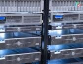 Սերվերից տվյալների վերականգնում Server Data recovery