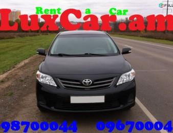 LuxCar