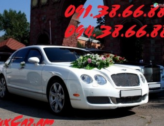 LuxCar Wedding Car 098700044 096700044