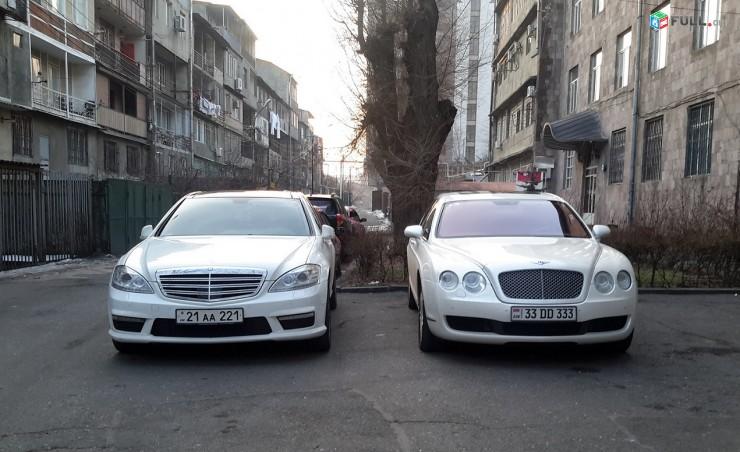 LuxCar  Rent a Car