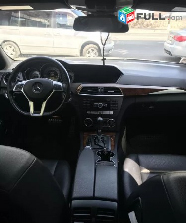 Mercedes C , 2011թ.