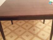 Sexan //Սեղան հյուրասենյակի