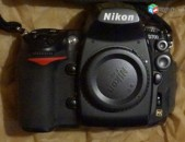 Nikon D 700 Լրիվ կադր, քիչ է օգտագործված