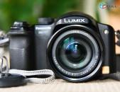Panasonic Lumix DMC-FZ7, լրիվ կոմպլեկտ
