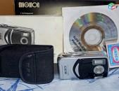 Փոքր թվային ֆոտոապարատ Maginon, քիչ օգտագործված