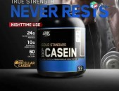 Optimum Nutrition 100% Gold Standart Casein 2lbs (907gr) казеин