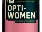 Optimum Nutrition Opti-Women BIG Վիտամիններ և միներալներ կանանց համար