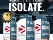 Dymatize ISO100 2.3kg Protein Hydrolized Isolate Протеин Белок Изолят Гидролизат