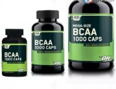 Optimum nutrition bcaa 1000 amino бца амино