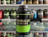 Optimum Nutrition - Tribulus - 625, 100 caps Трибулус Testosterone Тестостерон