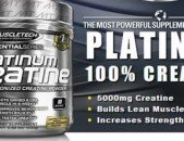 Muscletech Platinum Creatine креатин Sportpit կրեատին