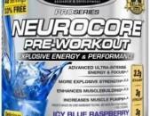 MuscleTech NeuroCore Pre-Workout 33 serv